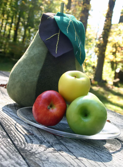 Blog pear group5