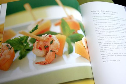 Blog cookbooks shrimp