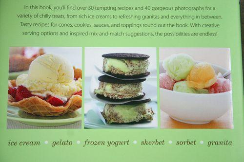 Blog cookbooks dessert