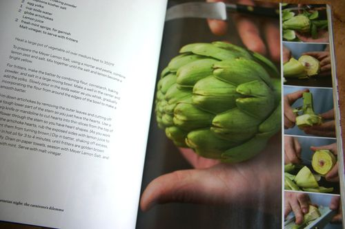 Blog cookbooks avacado