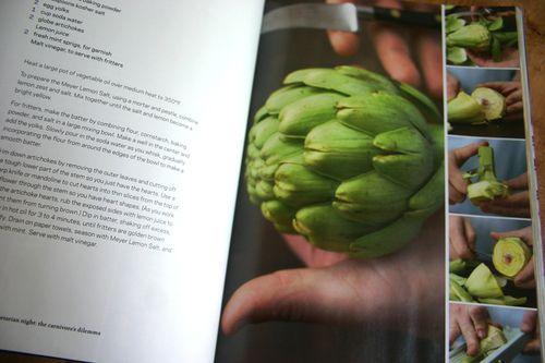 Blog cookbooks avacado