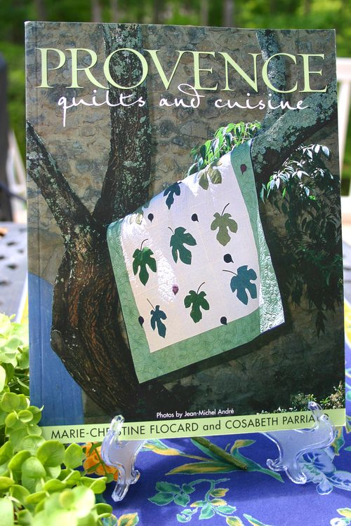 Blog cookbooks provence3