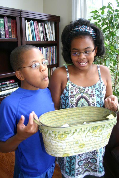 Blog blogging for bliss bucket