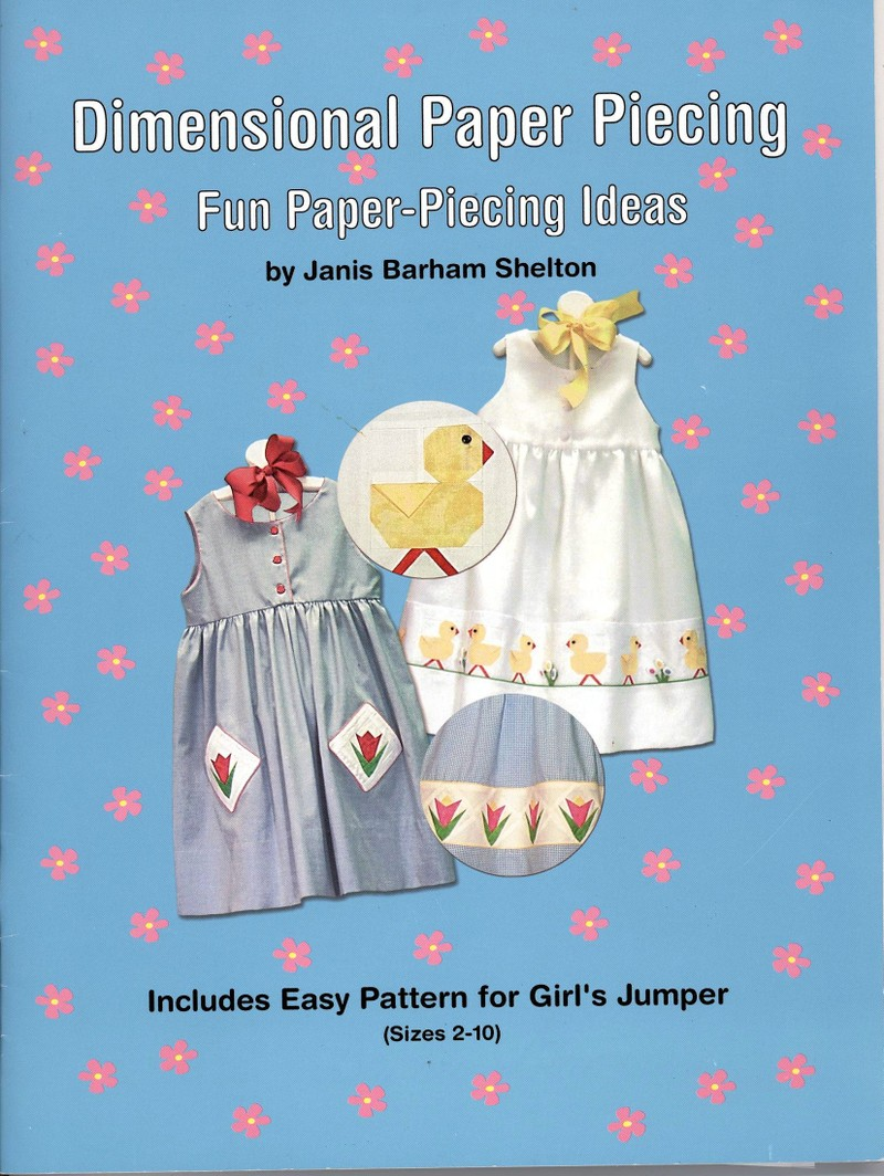 Free Paper Piecing Quilt Block Patterns from Piece By Number